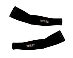 MK-Dons-Armwarmers