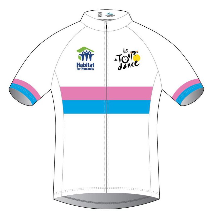 Wildoo Tech-T Cycling Shirt