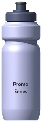 custom designed water bottles for cyclists