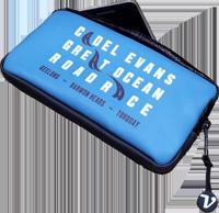 Custom made phone cases, key safe for cyclist