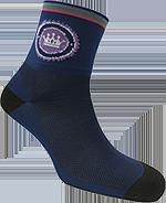 Custom made cycling socks wildoo.co.uk